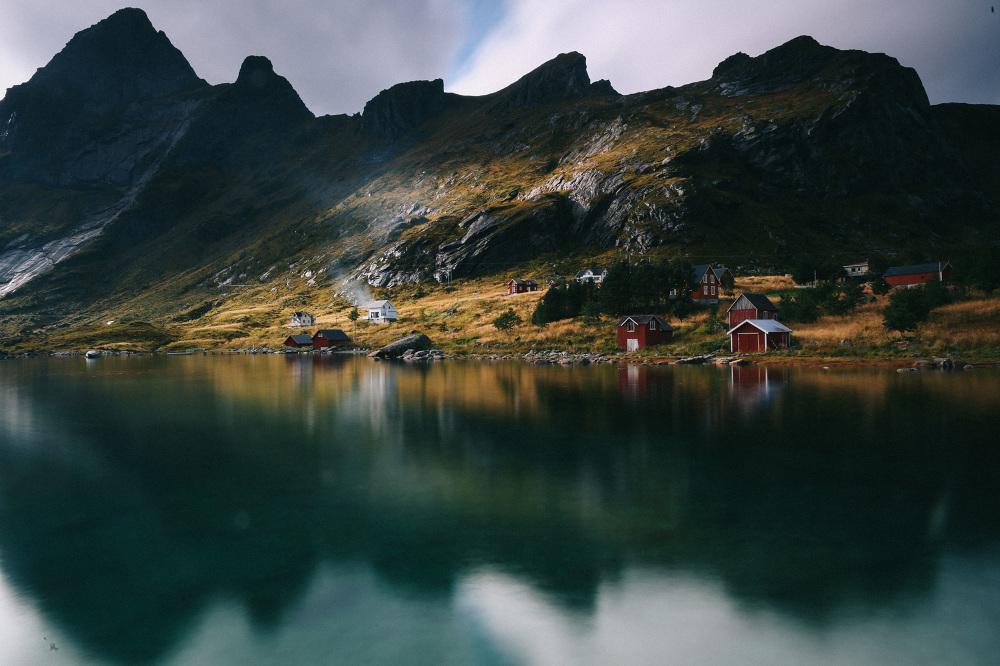 Lofoten 3 - Norway