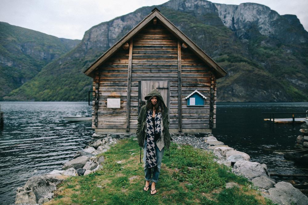 Undredal - Norway