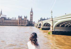 Shangrila LONDON