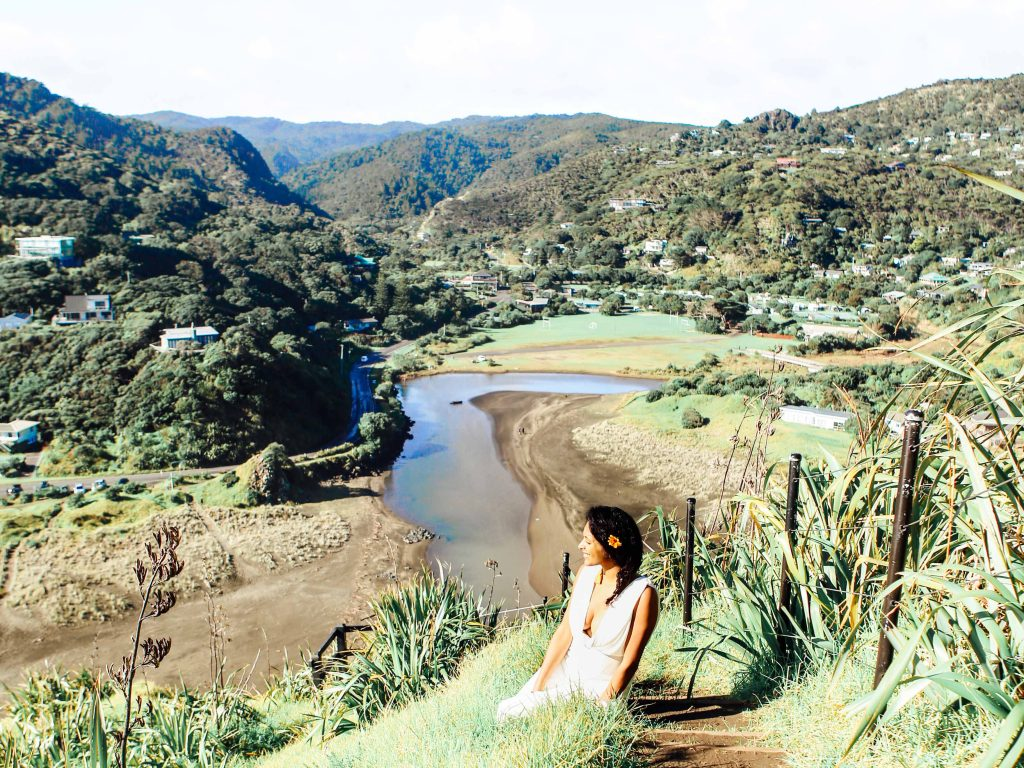 New- Zealand - Piha Auckland