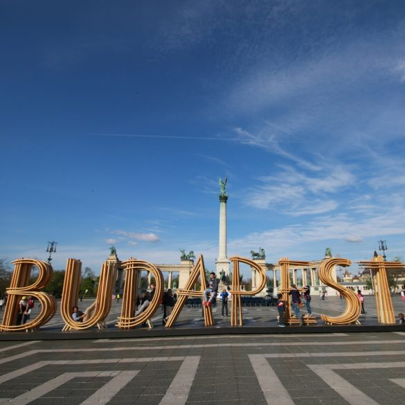 Budapest in few hours : The top things to do