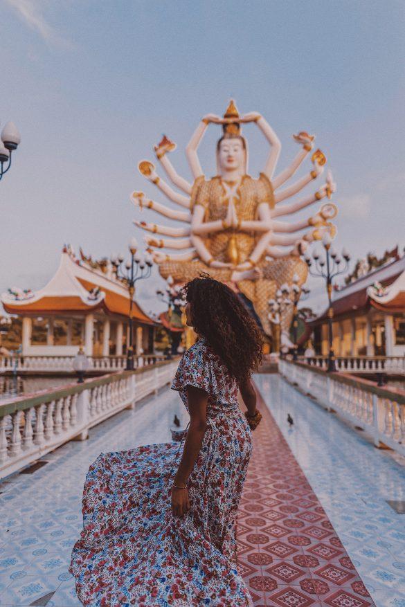10 jours en Thaïlande : Phuket, Koh Samui & Bangkok (notre itinéraire complet)