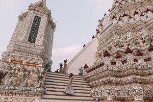 que faire a bangkok