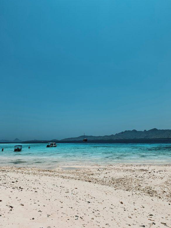 Taka Makassar voyage indonesie
