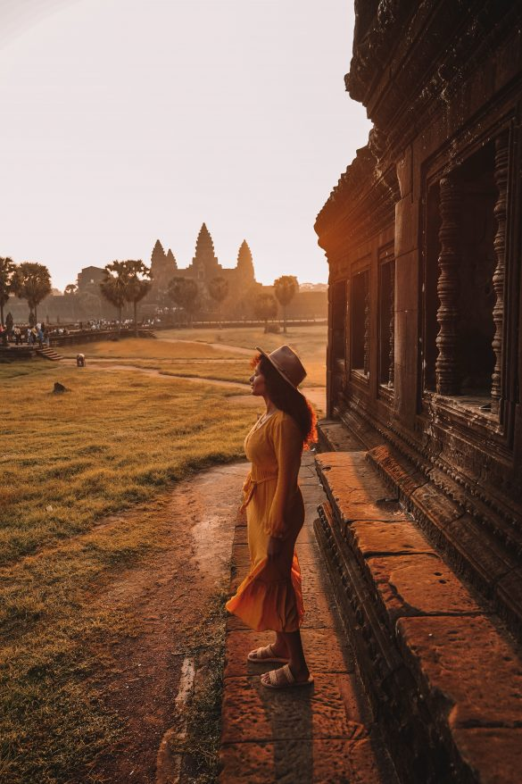 avani FCC Angkor