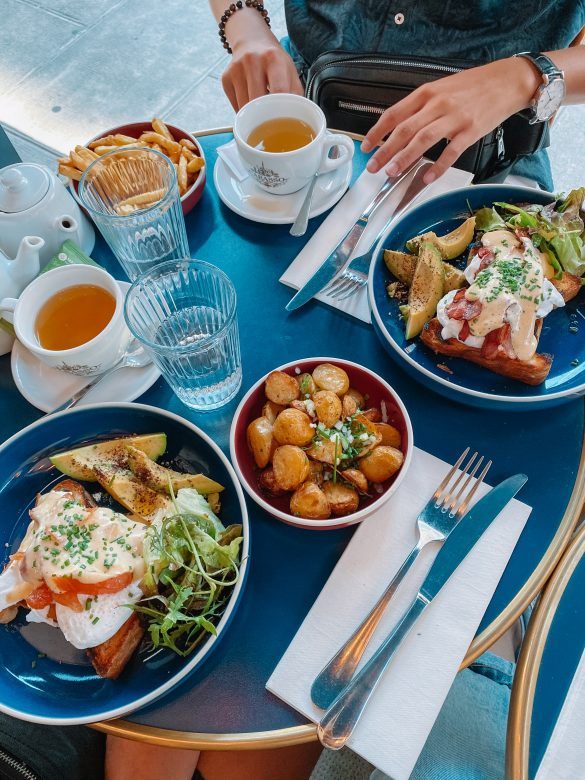 Max restaurant geneve geneva
