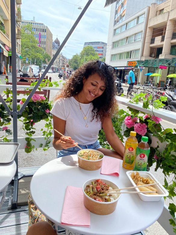 Mama thai geneva geneve restaurant